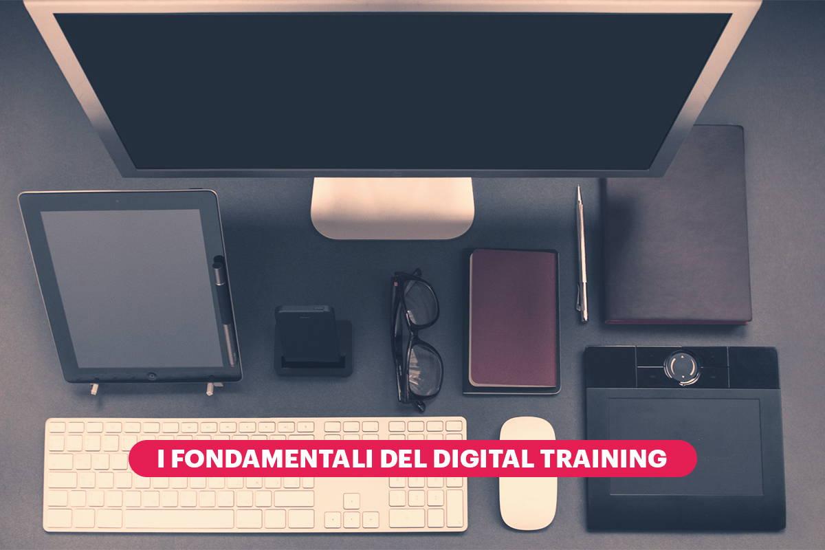 Social Learning - I fondamentali del digital training