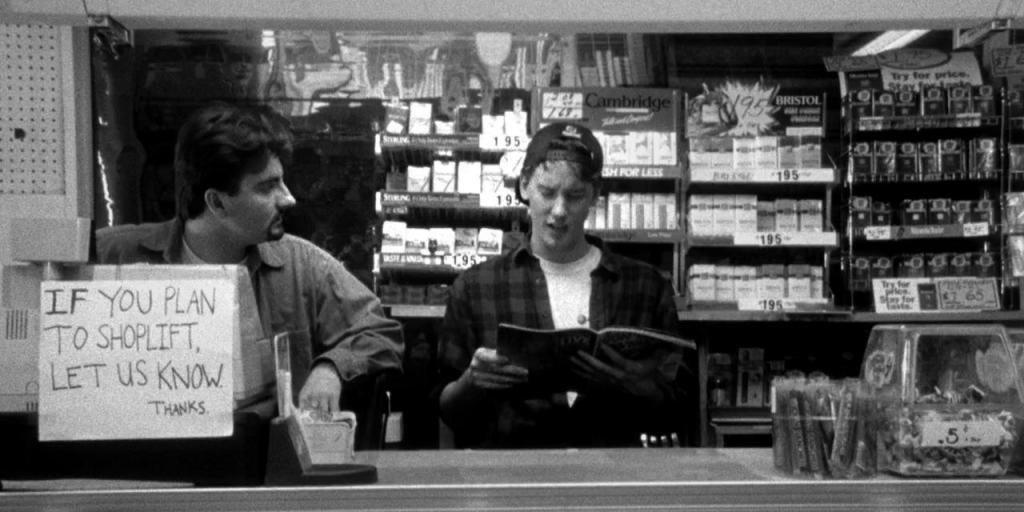 film retail