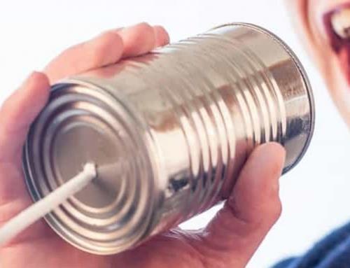Il Tone of Voice in azienda per coinvolgere i collaboratori, una parola alla volta