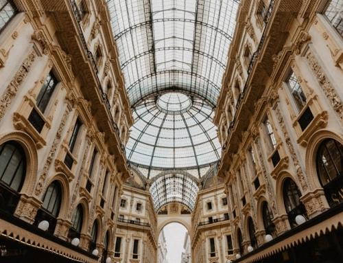 Il Retail Tour di Smile to Move a Milano