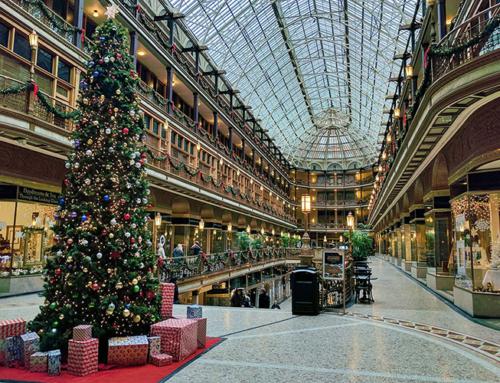 Focus sulla Holiday Season: dalle previsioni alle azioni che fanno la differenza