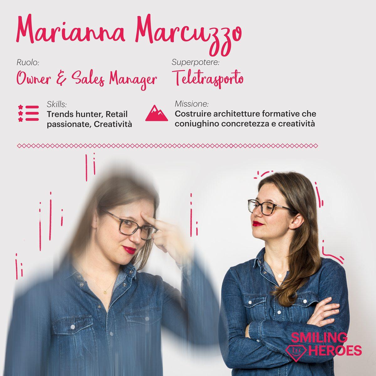 Marianna Marcuzzo