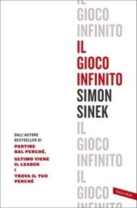 Simon Sinek, Il Gioco Infinito