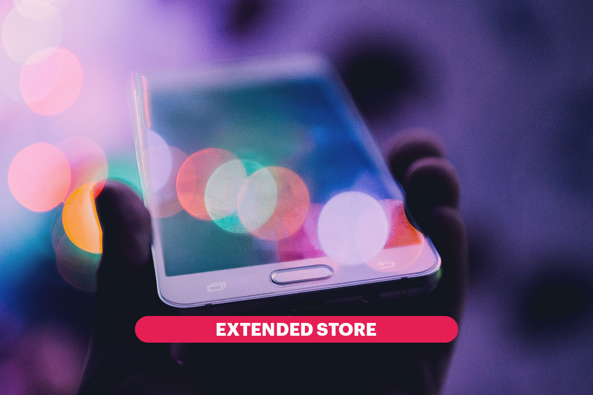 Le competenze per l'Extended Store: