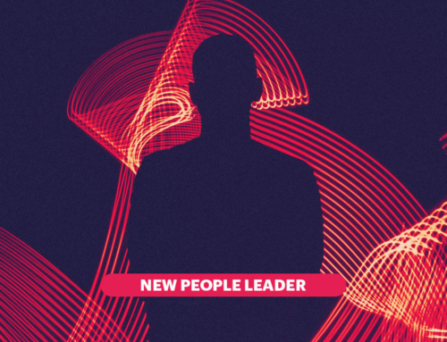 I focus del New People Leader