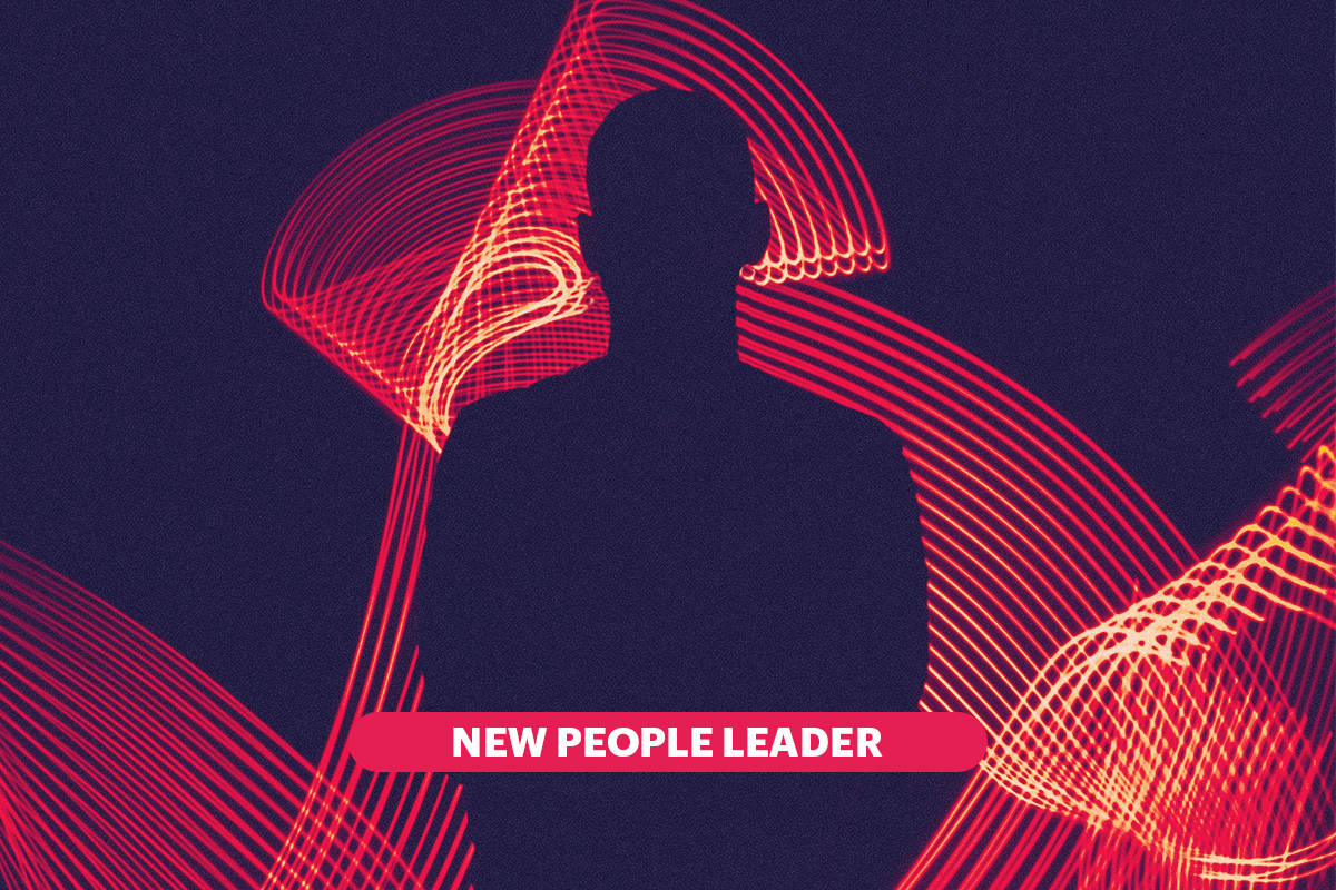 New People Leader introduzione