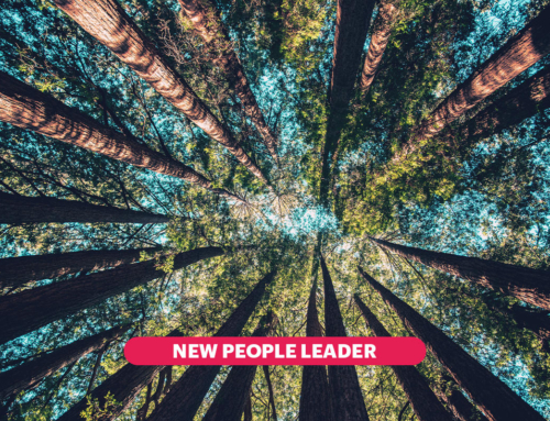 I focus del People Leader: Mindset, Connection, Achievement