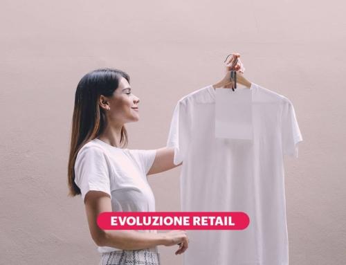 La consulenza d'immagine per fare la differenza nel Retail